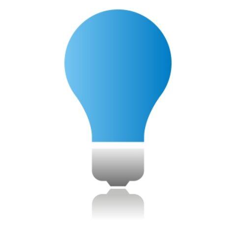 világítás DO rtv EVEREST kék 2 KLIPSY