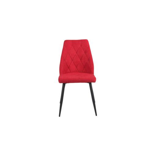szék ESME piros