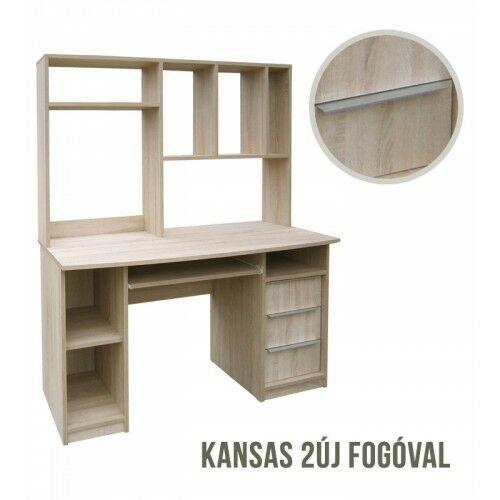 Kansas 2 számítógépasztal