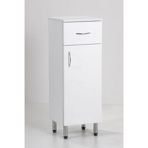 Standard K30F fürdőszobai alsó szekrény