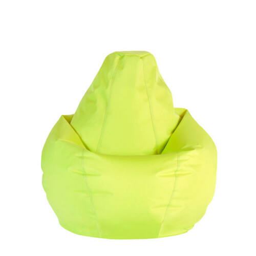 BEAN BAG babzsák fotel - zöld