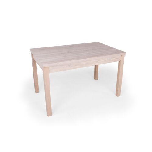Berta asztal 120 cm bővíthető Divián