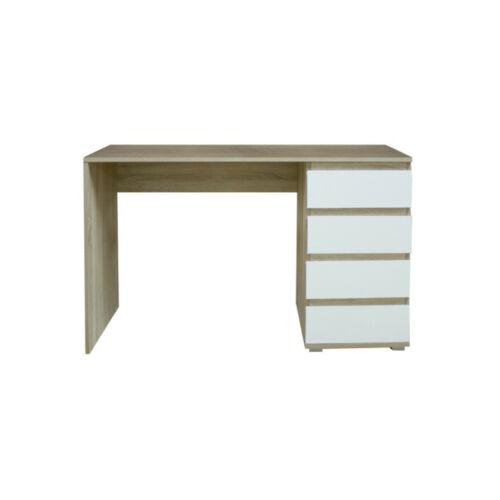 Boni 4 fiókos íróasztal