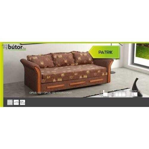 Patrik ágyazható kanapé