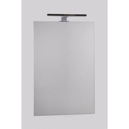 Light 50 fürdőszobai tükör