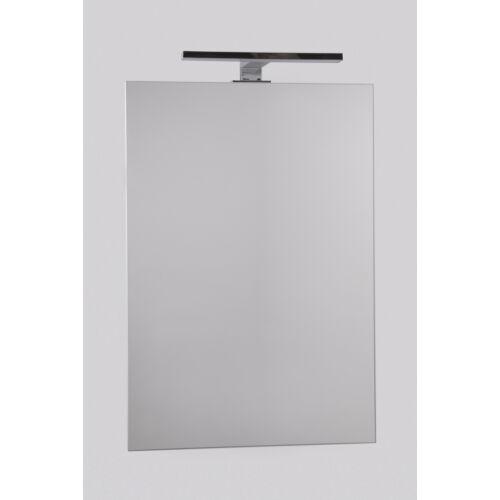 Light 75 fürdőszobai tükör