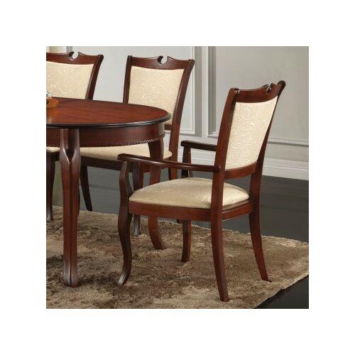 szék ROYAL (karfával)