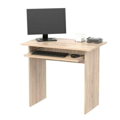 Számítógépasztal sonoma tölgyfa VERNER NEW