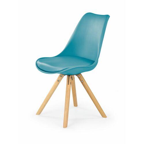 K201 szék türkiz