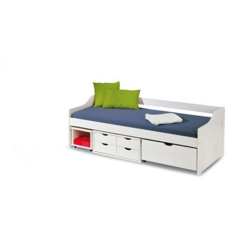 FLORO 2 ágy fehér