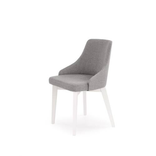 Toledo nappali szék fehér   tap. Inari 91