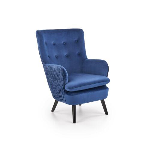 Ravel fotel kék