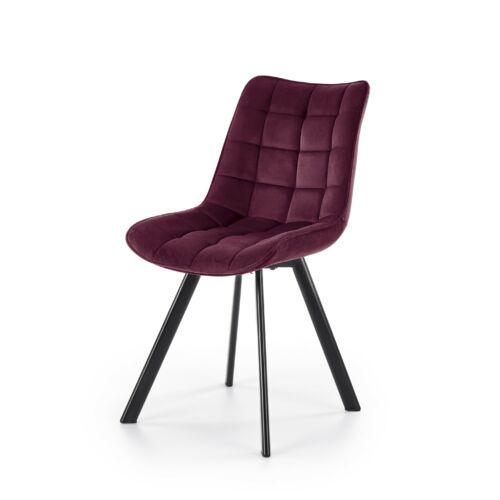 K332 szék bordó