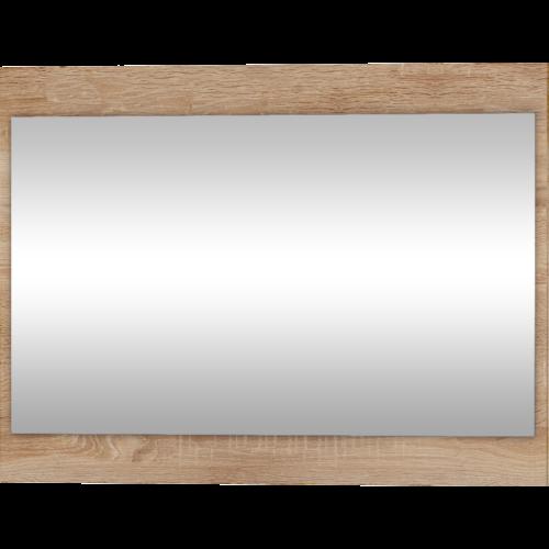 MAXIMUS 12 tükör Sonoma tölgy