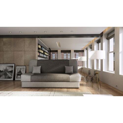 Sonia ágyazható, ágyneműtartós kanapé 01