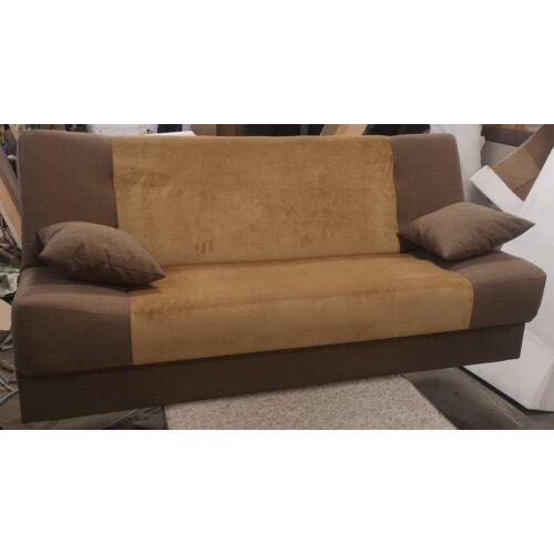 Sonia ágyazható, ágyneműtartós kanapé 06