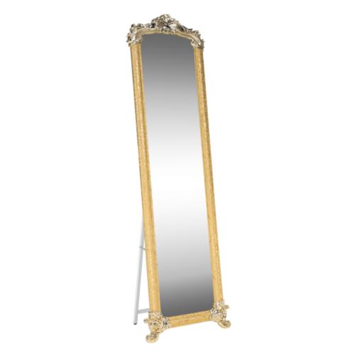 Álló tükör, arany, ODINE