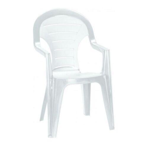 Curver Bonaire műanyag kerti szék