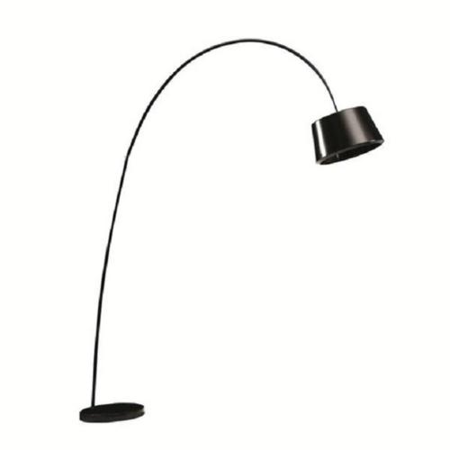 Állólámpa fekete márvány  CINDA TIP 18 F1090