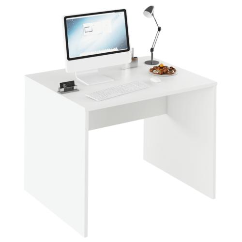 Íróasztal fehér RIOMA TYP 12