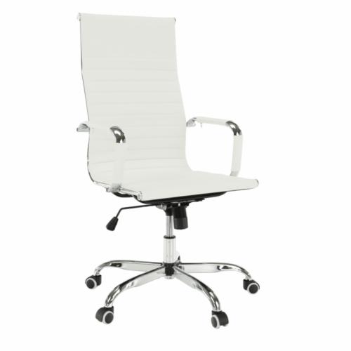 AZURE 2 NEW modern irodai szék fehér