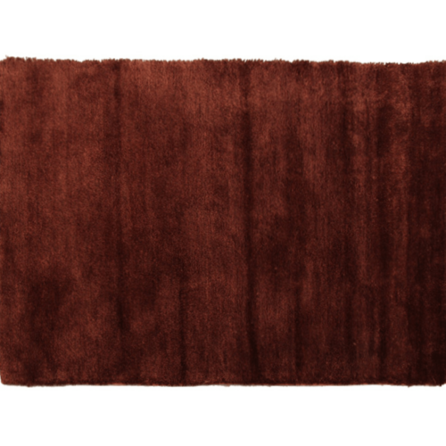 Szőnyeg bordóbarna 120x180 LUMA