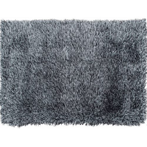 Szőnyeg bézs-fekete 140x200 VILAN