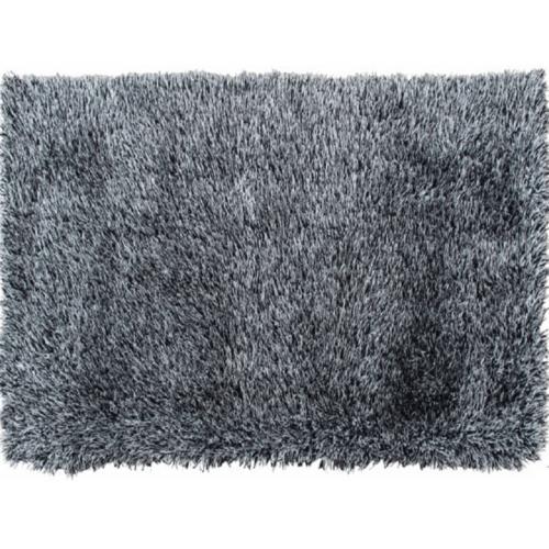 Szőnyeg bézs-fekete 80x150 VILAN