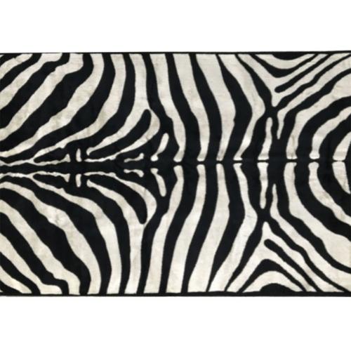 Szőnyeg minta zebra 200x250 ARWEN