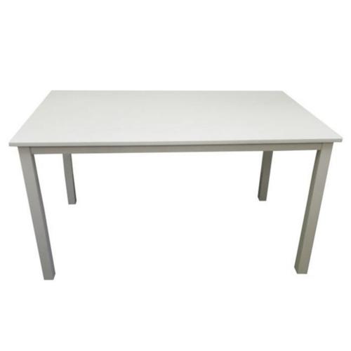 Étkezőasztal 135 fehér ASTRO