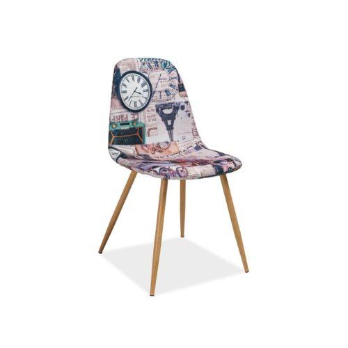 CITI szék Párizs