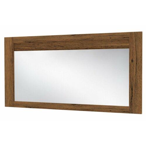 VELVET 80 (tükör) RUSTICAL tölgy