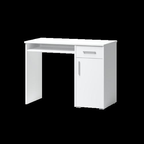TATRIS 15 íróasztal fehér