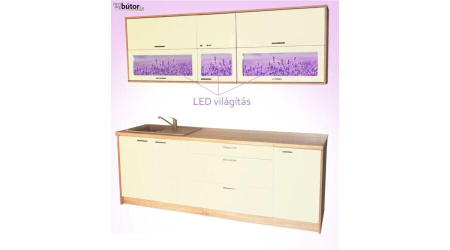 ant nia felny l s veges konyha 184 cm konyhab tor ssze ll t s. Black Bedroom Furniture Sets. Home Design Ideas
