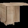 Kép 4/7 - EXPERT X összecsukható konyhai asztal Sonoma