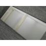 Kép 6/8 - Brest sarok ülőgarnitúra szürke szövettel ágyazható, ágyneműtartós