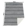 Kép 11/14 - Kétoldalas bárány takaró, téli motívum, 150x200, MALENA