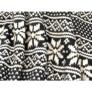 Kép 5/14 - Kétoldalas bárány takaró, téli motívum, 150x200, MALENA