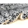 Kép 4/14 - Kétoldalas bárány takaró, téli motívum, 150x200, MALENA