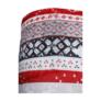 Kép 8/17 - Kétoldalas bárány takaró, téli motívum, 150x200, RENIFE
