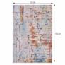 Kép 2/3 - Szőnyeg, sokszínű, 133x190 cm, TAREOK