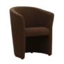 Kép 1/3 - Fotel barna CUBA