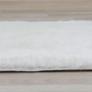 Kép 10/12 - Szőnyeg, hófehér, 80x150, AMIDA
