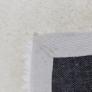 Kép 8/12 - Szőnyeg, hófehér, 80x150, AMIDA
