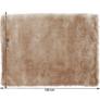 Kép 10/11 - Szőnyeg, cappucino, 80x150, BOTAN