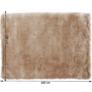 Kép 7/10 - Szőnyeg, cappucino, 140x200, BOTAN