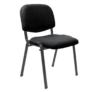 Kép 1/2 - Irodai szék, fekete, ISO 2 NEW