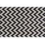 Kép 1/9 - Szőnyeg elefántcsont sötétszürke 200x285 ADISA