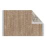 Kép 1/5 - Szőnyeg,  minta/ barna,, 180x270, MADALA