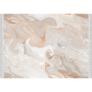 Kép 1/9 - Szőnyeg bézs bézs fehér minta 80x150 RENOX TYP 2